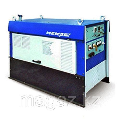 Агрегат сварочный АДД-2х2502.1