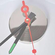Часы-наклейка настенные HORLOGE Sticker, фото 2