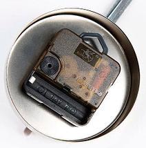 Часы-наклейка настенные HORLOGE Sticker, фото 3