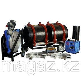 Сварочный аппарат для стыковой сварки AL630 (315мм-630мм)
