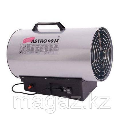Пушка тепловая, газовая прямого действия, 20820610 Axe Astro 40A, фото 2