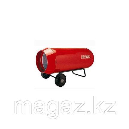 Пушка тепловая, газовая прямого действия, 20820045 SIAL ARG 100 AE, фото 2