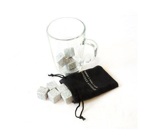 """Многоразовый лед для напитков """"Камни для виски"""", фото 2"""