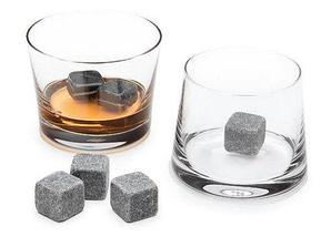"""Многоразовый лед для напитков """"Камни для виски"""", фото 3"""