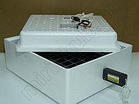 Инкубатор автоматический 63 яйца ИБ2НБ-4Ц
