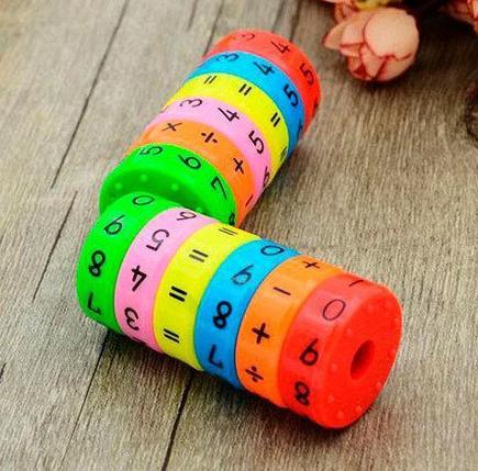 Головоломка магнитная для обучения математике, фото 2