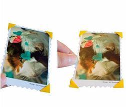Фотоальбом Fairy-Tale Life перекидной на кольцах [25 листов] (Розовая пантера), фото 3