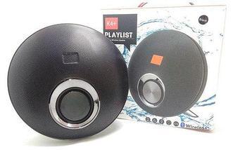 Колонка Bluetooth беспроводная JBL K4+ Playlist с MP3-плеером (Красный), фото 2