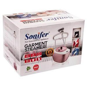 Отпариватель вертикальный Sonifer SF-9040 [2000 Вт]