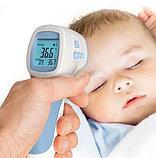 Детский цифровой термометр, фото 3