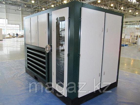 Винтовой компрессор Dali EN-17.5/5 (75KW, 17.49м3/мин, 5атм. SKY148LL) Алматы, фото 2