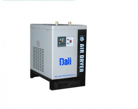 Осушитель воздуха рефрижераторный DLAD-22 R407c (23.0 m3/min.) Алматы , фото 2