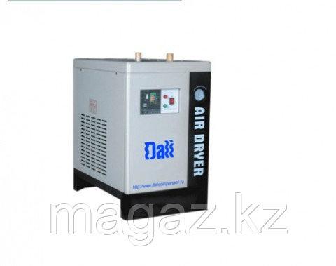 Осушитель сжатого воздуха рефрижераторного типа DLAD-43 R407c(45.0 m3/min.) Алматы, фото 2