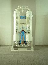 Осушитель сжатого воздуха адсорбционного DLAD-0.7-W(1.6м3/мин.) Алматы, фото 3