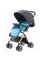 Прогулочная коляска Happy Baby Mia Marine, фото 1