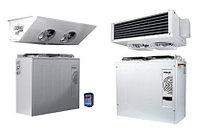 Агрегат холодильный REFBLOCK RDS-RB-CM-3.0, Воздухоохладитель, Пульт управления
