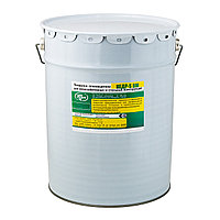 КЕДР-S BM огнезащитная краска для бетона и ЖБИ