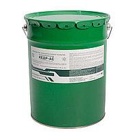 КЕДР-АС огнезащитная атмостферостойкая краска для металла, фото 1