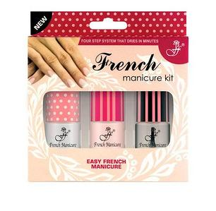 Набор для французского маникюра French Manicure Kit