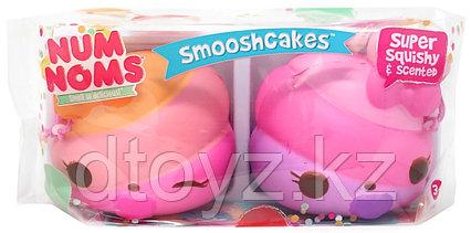Num Noms Smoosh cakes 2-Pack Сквиши
