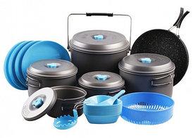 Набор посуды на 10-11 персон THB-1401