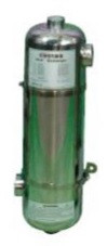 Теплообменник MF-135 (40 кВт)
