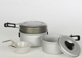 Набор посуды на 2-3 персоны TS-705