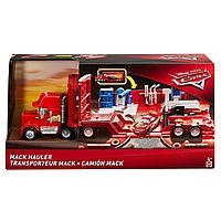 Тачки Мак грузовик-трансформер, фото 1