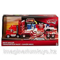 Тачки Мак грузовик-трансформер