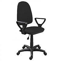 Офисное кресло, кресло ZETA, Зета,  ZETA,  компьютерное кресло, ZETA,  Престиж Н гобелен чёрный