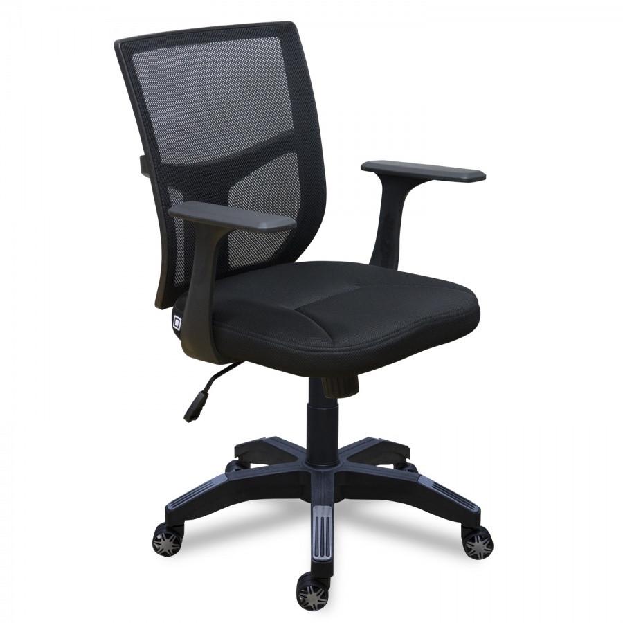 Офисное сетчатое кресло М-16