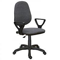 Офисное кресло, кресло ZETA, Зета,  ZETA,  компьютерное кресло, ZETA,  Фиат Н гобелен серый
