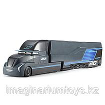 Джексон Шторм грузовик-трансформер Тачки-3