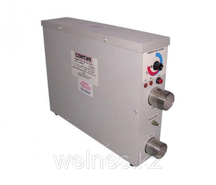 Электрический водонагреватель, 9,0 кВт.