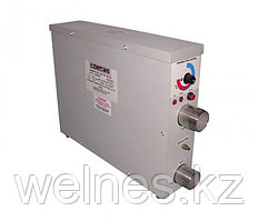 Электрический водонагреватель, 15,0 кВт.