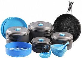 Набор посуды на 7-8 персон THB-1402