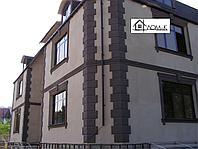 Фасадные панели утепления