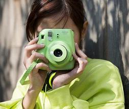 Фотоаппарат моментальной печати Fujifilm Instax Mini 9 (Синий кобальт), фото 3