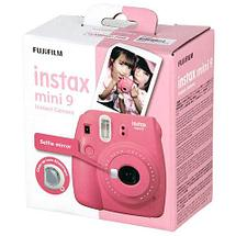 Фотоаппарат моментальной печати Fujifilm Instax Mini 9 (Синий кобальт), фото 2