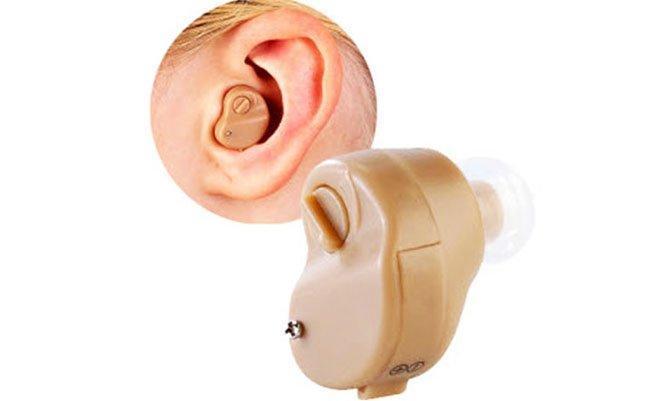 Усилитель звука  Mini Hearing Aid 118-7