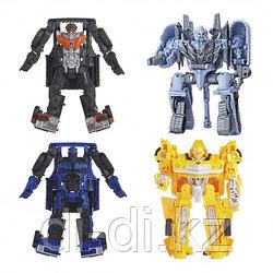 Hasbro Transformers Трансформеры Заряд Энергона 12 см HOT ROD