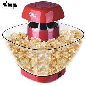 Аппарат для приготовления попкорна DSP POPCORN MAKER KA2018