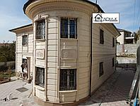 Фасадные панели утепления имитация травертина