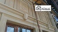 Фасадные панели с узором, фото 1