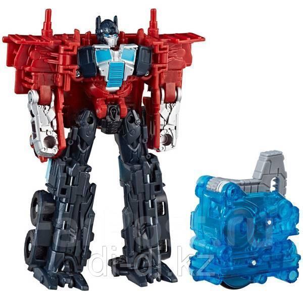 Hasbro Transformers Трансформеры Заряд Энергона 15 см Оптимус Прайм
