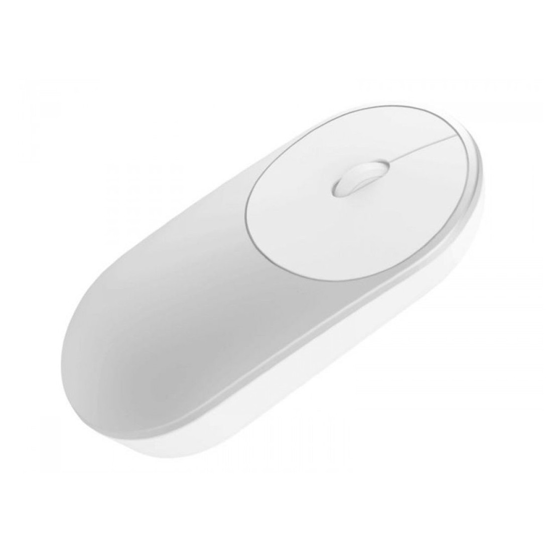 Мышка, Xiaomi,Mi Portable Mouse HLK4003CN/HLK4008GL, Bluetooth 4.0/2.4 Ггц, Лазерный датчик, 10 метров,