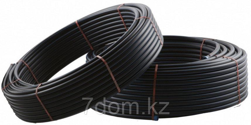 Труба ПЭ25 тс 1.5мм, фото 2