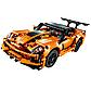 Lego Technic 42093 Суперавтомобиль Chevrolet Corvette ZR1, Лего Техник, фото 3