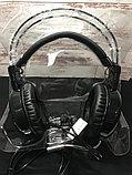 Наушники игровые HP H120, фото 2