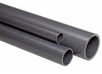 Труба для бассейнов PVC (63 мм)